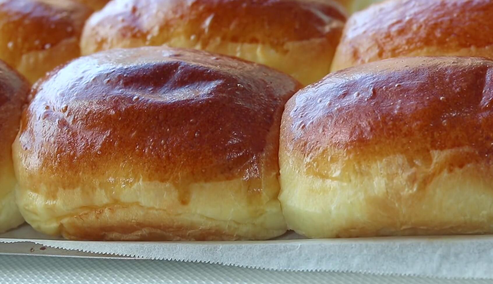 【孙健博客】教你怎么制作面包